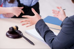 Accident Lawyer in Yancey TX