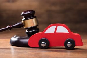 Car Accident Lawyer in Center Point TX