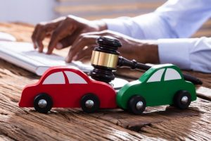 Center Point Car Accident Lawyer