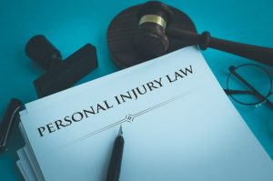 Excellent Personal Injury Attorney