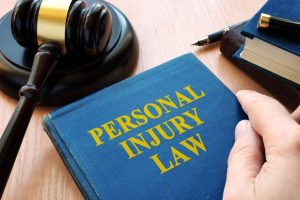 Texas Personal Injury Lawyers